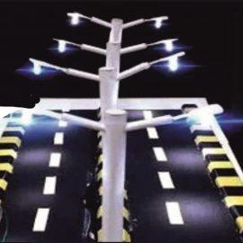 Automated Street Lighting System
